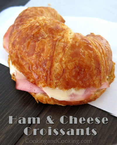 Ham-and-Cheese-Croissants